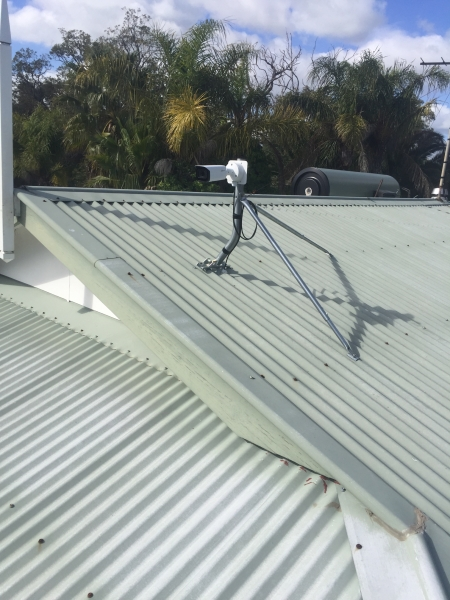 5631 Varifocal roof