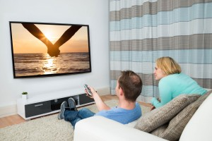 Digital TV — A New Dimension in Home Media