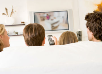 Digital Home Entertainment — The Future is Here