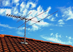 Why it's Important to Have Your Old Antenna Replaced?